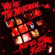 Meatmen/We'reTheMeatmenAndYouStillSuck輸入盤【CD】