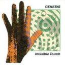 Genesis ジェネシス / Invisible Touch 輸入盤 【CD】