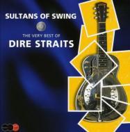 【送料無料】 Dire Straits ダイアーストレイツ / Sultans Of Swing: Very Best Of - Sound &am...