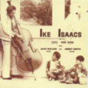 Ike Isaacs / At Pied Piper 輸入盤 【CD】