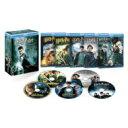【送料無料】ハリー・ポッター 第1章〜第5章 Blu-rayお買い得パック 【BLU-RAY DISC】