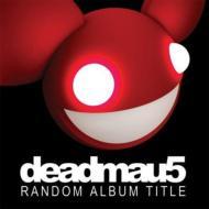 【送料無料】 Deadmau5 デッドマウス / Random Album Title 輸入盤 【CD】