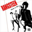 Rangsteen / Dance In Hell 【CD】