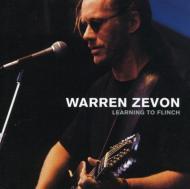 WarrenZevonウォーレン・ゼヴォン/LearningToFlinch輸入盤【CD】