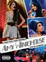 Amy Winehouse エイミーワインハウス / I Told You I Was Trouble 【DVD】