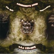 【送料無料】 AGGRESSIVE DOGS / 獅子の如く 【CD】
