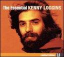 【送料無料】Kenny Loggins ケニー・ロギンス / Essential Kenny Loggins 3.0 輸入盤 【CD】