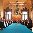 【送料無料】 Vivaldi ヴィヴァルディ / 『調和の霊感』 イタリア合奏団(2HQCD限定盤) 【Hi ...