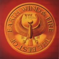 Earth Wind And Fire アース・ウィンド&ファイアー / Best Of Vol.1