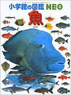 【送料無料】 魚 小学館の図鑑NEO / 藍澤正宏 【図鑑】