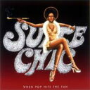 【送料無料】 Suite Chic スイートシーク / When Pop Hits The Fan 【Copy Control CD】 【CD】
