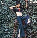 1972年の年間カラオケ人気曲ランキング第3位 山本リンダの「どうにもとまらない」を収録したCDのジャケット写真。