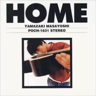 【送料無料】山崎まさよし / Home 【CD】