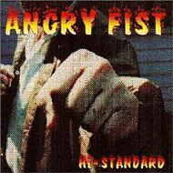 Hi-standard ハイスタンダード / Angry Fist 【CD】