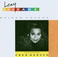 Leny Andrade レニーアンドラーヂ / Maiden Voyage 輸入盤 【CD】