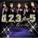 ゴスペラーズ / 1, 2, 3 for 5 【CD Maxi】