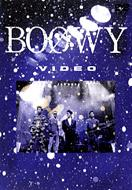 BOΦWY (BOOWY) ボウイ / Boowy Video 【DVD】