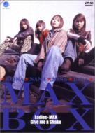 【送料無料】 Max-box 【DVD】