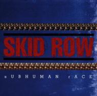 SkidRowスキッドロウ/SubhumanRace輸入盤【CD】