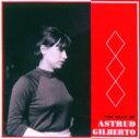 Astrud Gilberto アストラッドジルベルト / イパネマの娘- Best Of 【CD】