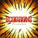 Scorpions スコーピオンズ / Face The Heat 輸入盤 【CD】
