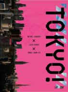 Tokyo! 【DVD】