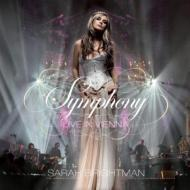 Sarah Brightman サラブライトマン / シンフォニー 〜ライヴ・イン・ウィーン〜 【CD】