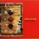 【送料無料】 the band apart バンドアパート / Alfred And Cavity 【CD】