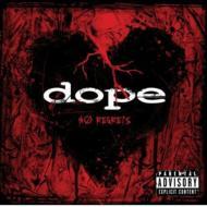 Bungee Price CD20% OFF 音楽Dope (Rock) / No Regrets 【CD】