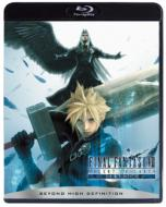 Bungee Price Blu-ray アニメFINAL FANTASY VII ADVENT CHILDREN COMPLETE 【通常版】 【BLU-RA...