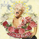 Bungee Price CD20% OFF 音楽P!nk (Pink) ピンク / I'm Not Dead 【CD】
