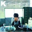 【送料無料】 K ケー / Traveling Song 【CD】