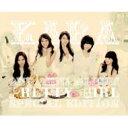 輸入盤CD スペシャルプライスKara (Korea) カラ / Mini Album: Pretty Girl (+book) 輸入盤 【...