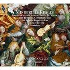 【送料無料】 王宮の楽師たち〜1450−1690年、ルネサンスからバロックにかけてのスペイン黄金時代の器楽曲 サヴァール(2SACD) 輸入盤 【SACD】