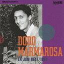 Dodo Marmarosa / La Jam 1947-1952 【CD】