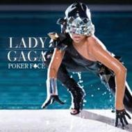 Lady Gaga レディーガガ / Poker Face Remixes 輸入盤 【CDS】