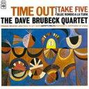 【送料無料】 Dave Brubeck デイブブルーベック / Time Out: 50th Ann