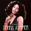 Donna Summer ドナサマー / Classic: Masters Collection 輸入盤 【CD】