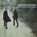 Simon&Garfunkel サイモン&ガーファンクル / Sounds Of Silence 【Blu-spec CD】
