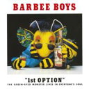 Bungee Price CD20% OFF 音楽BARBEE BOYS バービーボーイズ / 1st OPTION 【CD】