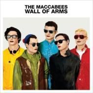 Maccabees / Wall Of Arms 【CD】