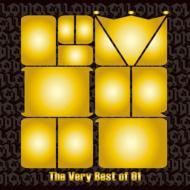 【送料無料】 Low IQ 01 ロウアイキューイチ / Very Best Of 01 【CD】