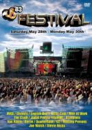 Us Festival 1983 【DVD】