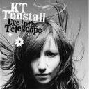 KT Tunstall ケイティータンストール / Eye To The Telescope 【CD】