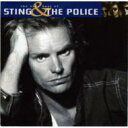 Sting / Police / Best Of 【SHM-CD】