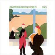 輸入盤CD スペシャルプライスBrian Eno ブラインイーノ / Another Green World 輸入盤 【CD】
