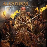 Alestorm / Black Sails At Midnight : 真夜中の暗黒海賊船 【CD】