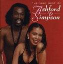 Ashford&Simpson アシュフォード&シンプソン / Very Best Of Ashford & Simpson 輸入盤 【CD】
