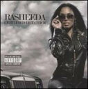 【送料無料】 Rasheeda / Certified Hot Chick 輸入盤 【CD】