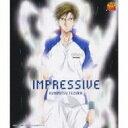 【送料無料】テニスの王子様キャラクターCD / IMPRESSIVE 【CD】